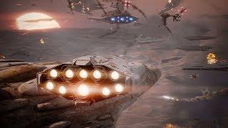 Star Wars Battlefront II - The Battle of Jakku