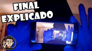Los 3 Finales Explicados De Unfriended Dark Web (Eliminar Amigo 2)