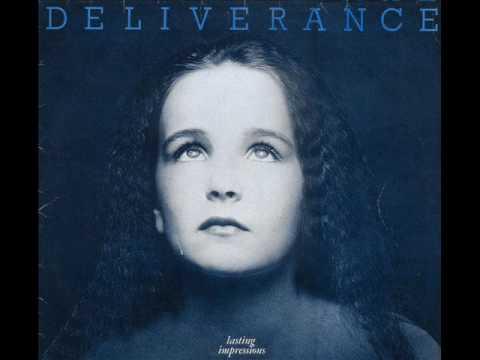 Deliverance, Lasting Impressions online metal music video by DELIVERANCE