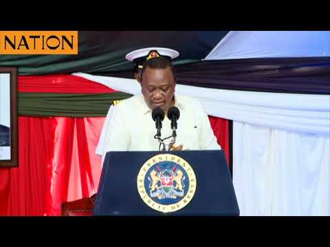 Uhuru faults decision by DCI to revisit post-election violence cases