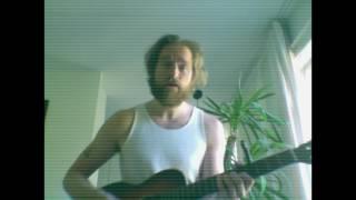 Jere Juhani Rauhamäki - Ahdistaa (Apulanta cover) - Live