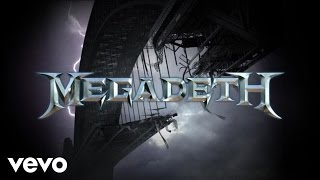Megadeth - Fatal Illusion (Audio)