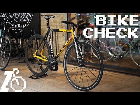 Engine 11 Sprinter | Fixed Gear Bike Check