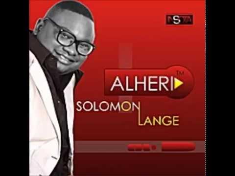 Solomon Lange - Mai Ceto [Alheri] @solomonlange
