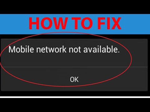 Download How To Fix All Samsung Mobile Network Not Available Error