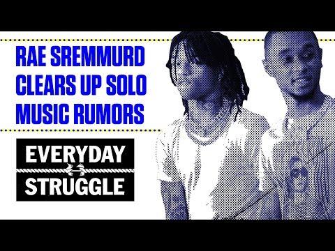 Rae Sremmurd Clears Things Up With Joe Budden and DJ Akademiks | Everyday Struggle