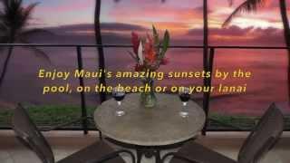 Mahana Beach, Hawaii