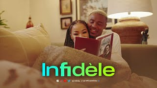 Alikiba - Infidèle (Official Music Video)