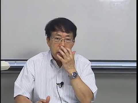 <財務諸表論>並木秀明 講師
