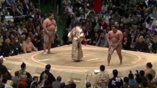 貴ノ岩-高安/2017.3.21/takanoiwa-takayasu/day10#sumo