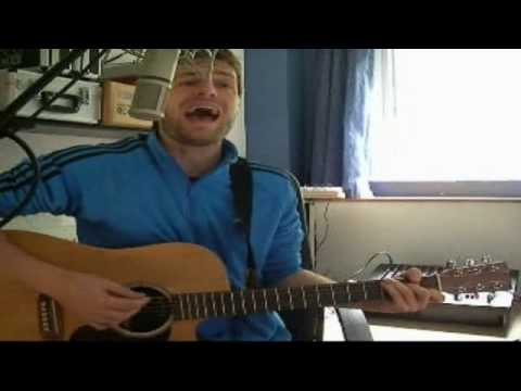 Heaven - Bryan Adams - Acoustic Cover By John Rockliffe Mp3