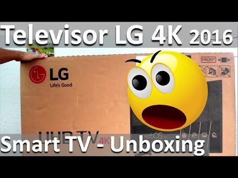 LG Smart TV 4k Ultra HD 2017 Español - Televisores 4K Ultra HD LG 42 pulgadas