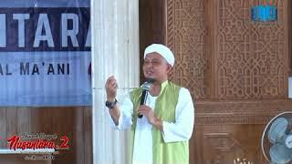 Nasehat KH. Arifin Ilham Untuk Para Peruqyah