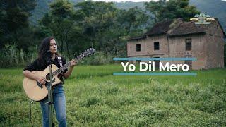 The Edge Band - Yo Dil Mero ( Cover by - Suvana Bajracharya )