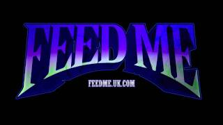 Feed Me - Talk To Me (Official Audio)