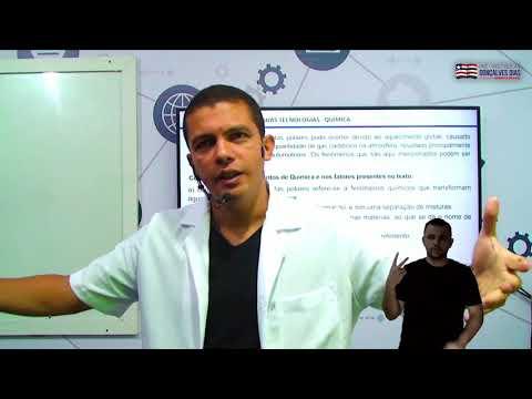 Aula 01 | Fenômenos, substâncias e misturas - Parte 03 de 03 - Exercícios Resolvidos - Química