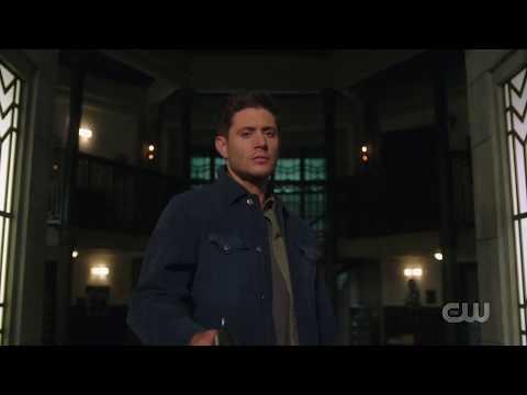 Supernatural | Samifer kills Dean | S15E05