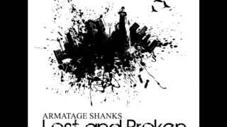 Armatage Shanks - Break Down The Walls