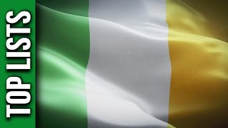 10 Things You Didn't Know About Ireland