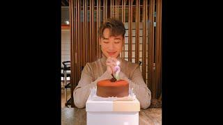 小賴生日快樂🎁🎊 #永遠的18歲