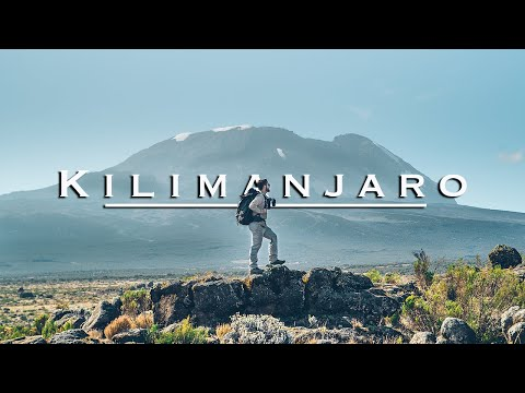 Travel Stories: Climbing the Iconic Mount Kilimanjaro
