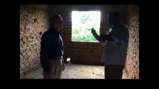 preview picture of video 'Visit to Voices of Love School, Uganda September 2014'