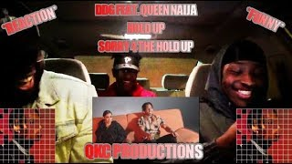 DDG Feat. Queen Naija   Hold Up   Sorry 4 The Hold Up EP   Reaction   Read The Description
