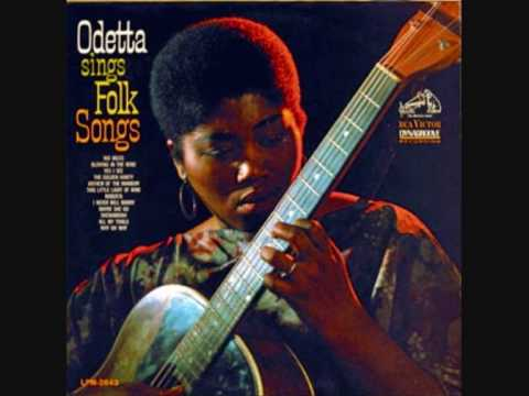 Odetta - Anthem of the Rainbow