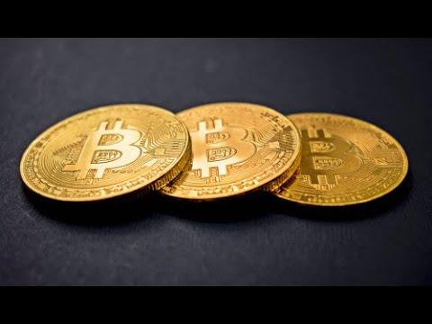 Auto trading bot bitcoin
