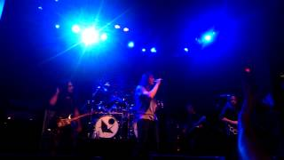 Fates Warning-Another Perfect Day Live-Joliet IL 11-15-13
