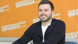 Григорий Решетник о шоу