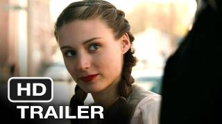 Tanner Hall - Movie Trailer (2011) HD