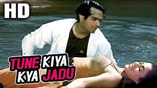 Tune Kiya Kya Jadu   R.D. Burman   Apne Apne 1987 Songs   Mandakini, Karan Shah