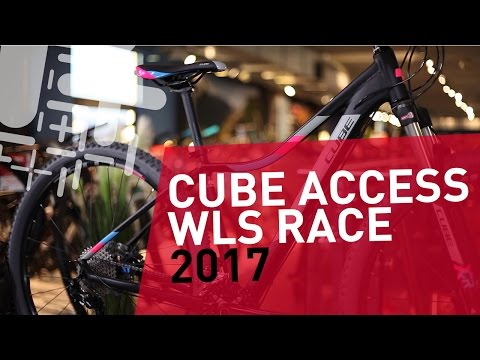 Cube Access WLS Race - 2017