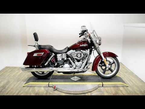 2015 Harley-Davidson Switchback™ in Wauconda, Illinois - Video 1