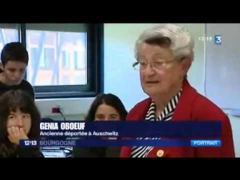 Vidéo de Genia Oboeuf