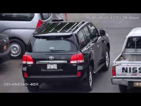 Domo PTZ | Zoom 40x | IR: 500m | IP66 | Autotracking - DH-SD6A8240-HNI