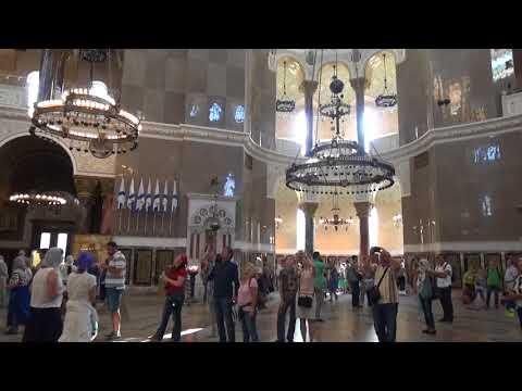 Храмы рязани и рязанской области