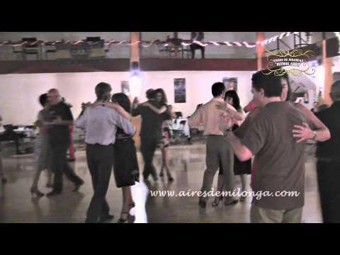 Madrid - Milonga El Conventillo  - Tango en España