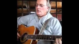 He went to Paris (cover) jimmy buffet song sung by Scott la