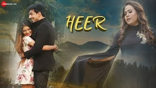 Heer - Official Music Video | Manndakini Bora | Divyu Verma & Ipsita Bhattacharjee | Gufy