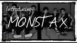 Introducing: MONSTA X [Member Profiles]