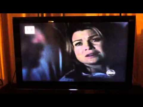 Grey's Anatomy / Scandal - Promo