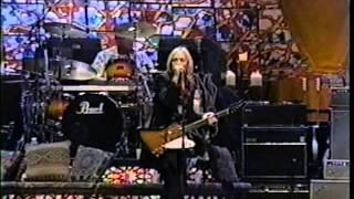 Tom Petty & The Heartbreakers Jammin Me (LIVE)