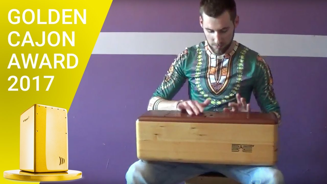 Cajon Freestyle