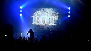 Fool Yourself - Chase & Status LIVE @ Bassrush (HD) 4/23/11