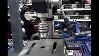 "Harbor Freight 8"" drill press vs 10"" drill press"