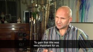 Slovenian Exporters: MOVIA d.o.o. - Mr. Aleš Kristančič