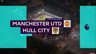 FIFA 17 Manchester United Vs Hull City 20170110