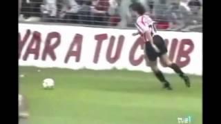 Athletic 2 - Albacete 2. Temp 95/96. Jor. 39.